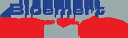 Bloemert Schadeauto's Logo